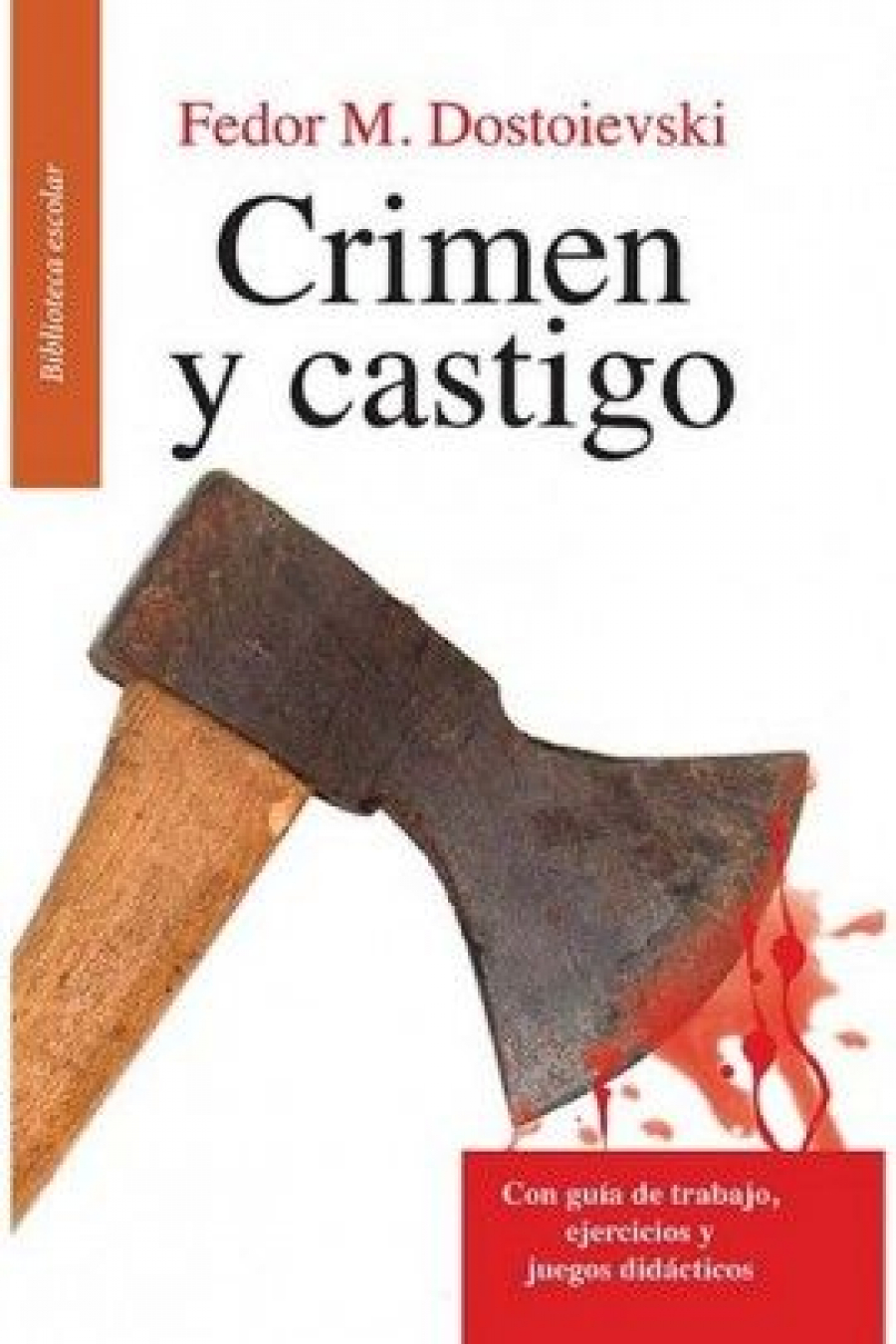 Crimen Y Castigo Pdf Fiódor Dostoievski Liankas Descarga De Libros Pdf