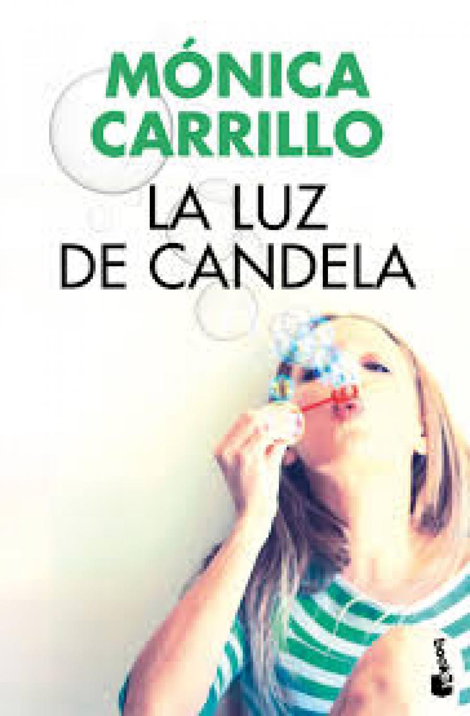 La Luz De Candela Pdf Mónica Carrillo Liankas Descarga De Libros Pdf